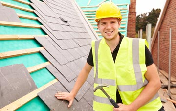 find trusted Belfast roofers