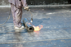 Roof Repair Asphalt Flat Roof Repair Products